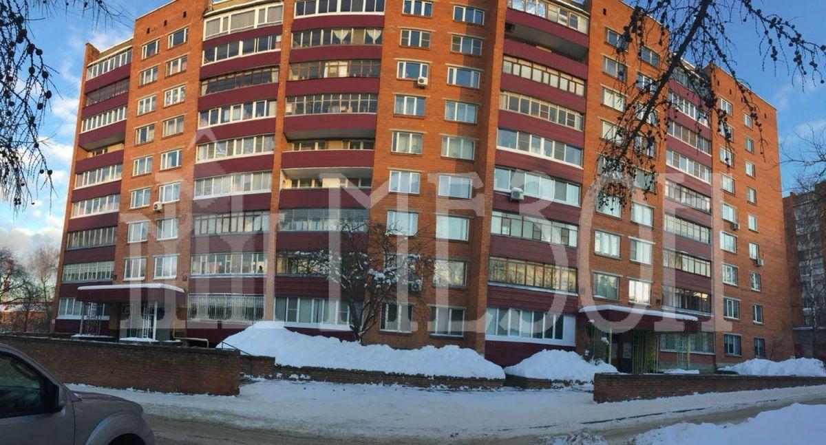 Квартира на продажу по адресу Россия, Московская область, Московская область, Пущино, г Пущино, мкр. Гд. 23